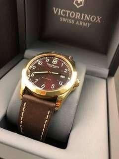 Victorinox 241646 Infantry Mechanical Men's Watch