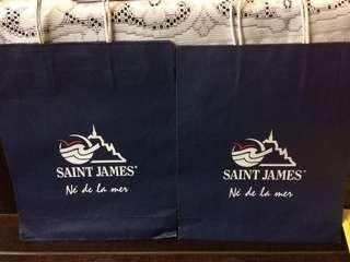 Paper Bags Xl