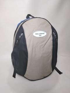 Paul London USA backpack