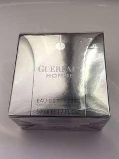 Guerlain Homme EDT Spray 50ml Men's Perfume