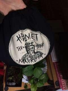 Helmet's Bag