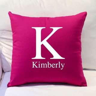 Christmas - Personalised Cushions
