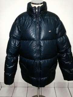 jaket kembung nike