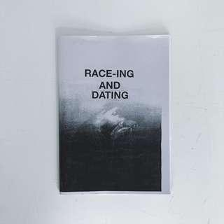 Race-ing and Dating Zine
