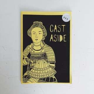 Cast Aside Zine