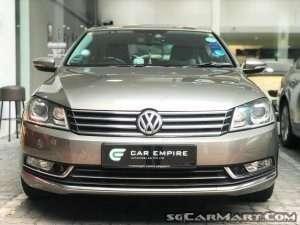 Volkswagen Passat 1.8 Auto TSI DSG