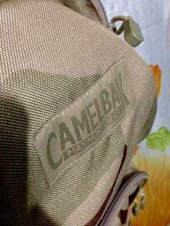Authentic Camelbak Hydration Backpack