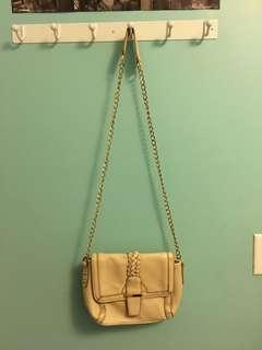 aldo chain bag