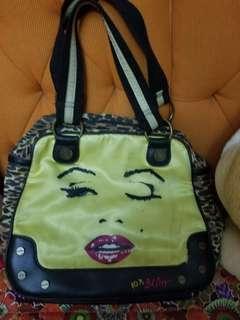 Betseyville bag