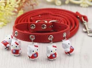 (PO) Pets Collar