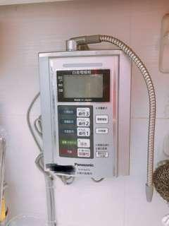 Panasonic鹼性離子淨水器TK7418-ZTA