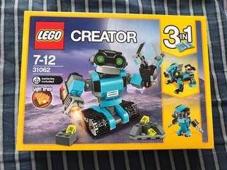 Lego 31062