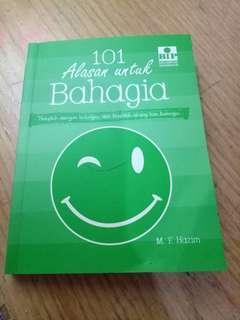 101 alasan untuk bahagia