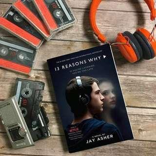 [ Ebook ] Book Set Jay Asher