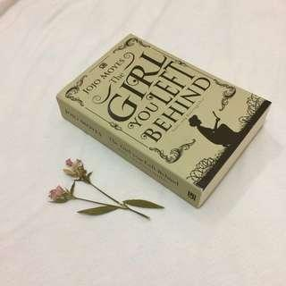 [Softcover ] The Girl You Left Behind - Jojo Moyes