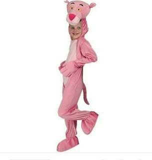 costume pink panther