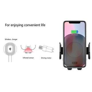 Automatic Wireless phone Charger car