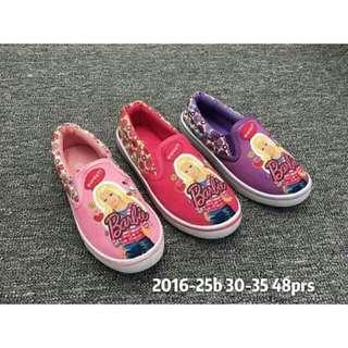 Cute Barbie shoes