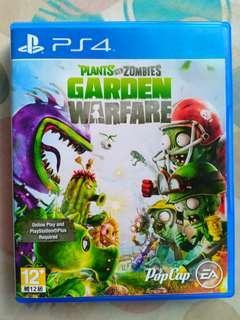 Plant vs Zombies Warfare