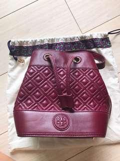 Tory Burch mini bucket