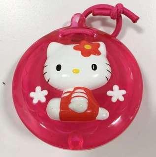 絕版 sanrio 2001 Hello Kitty 玩具