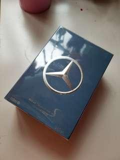Mercedes-Benz Man Blue EDT Spray