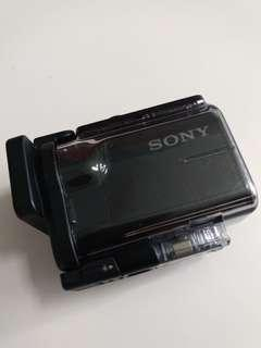 SONY HDR Full Action HD Camera