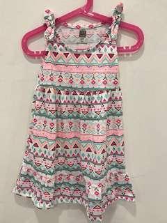 (Bundle of 3) BN girl's dress