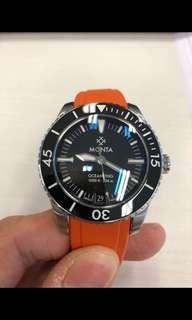 EXCELLENT CONDITION MONTA OCEAN KING - FIRST GENERATION