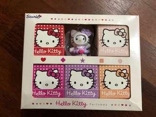 Hello Kitty Perfume by Sanrio