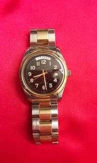 West End Automatic Watch