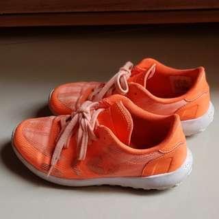 Bright Color Sport Shoes