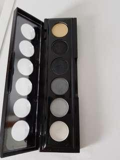 Eye Shadow Pallete