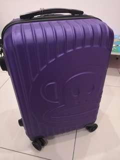 "Cabin size luggage 19""x13"""