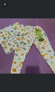3 set baju newborn (take all)