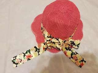 Cute little hat