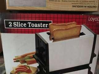 🚚 烤麵包機