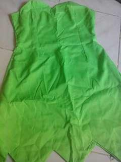Tinkerbell  costume(dress)