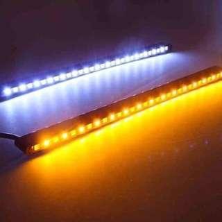 🚚 超薄日行燈(有方向燈)產韓國三星燈珠3030