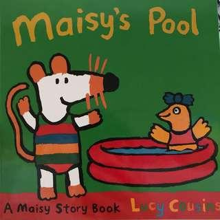 🚚 PL Maisy's Pool (incl local postage)