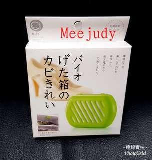 🚚 日本製-BIO日本製鞋櫃防霉片