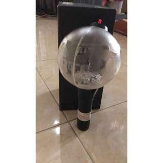 ARMY BOMB VERSION 1 OFFICIAL