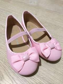 Primark Pink Ballet Flats for Girls