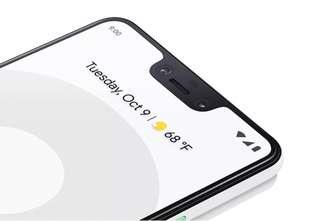 WTB Google Pixel 3 XL 128GB Black Nov 1