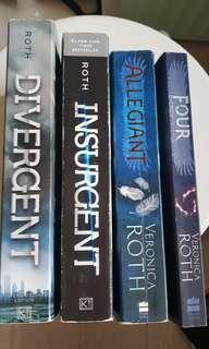 🚚 Divergent Series