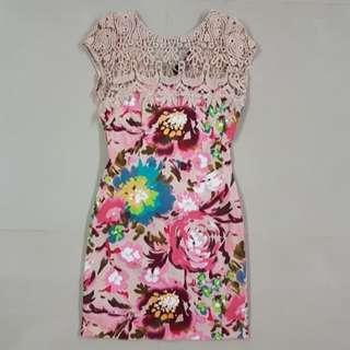 Arthur Yen Dress / Colorful Dress