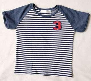 t-shirts ( 3-9 months ) take all for 199