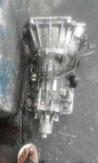 For sale and repair hilux/jemny/rav4 automatic transmission we also accept home service