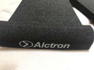 Speaker pads foam