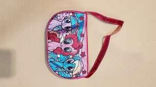 Tas pink my little pony